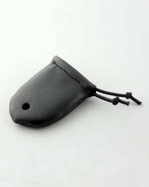Leather Mic Boot - LightspeedAviation.com