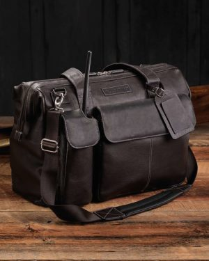 Gann Flight Bag - LightspeedAviation.com