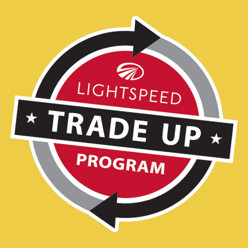 Lightspeed Trade Up Program - LightspeedAviation.com